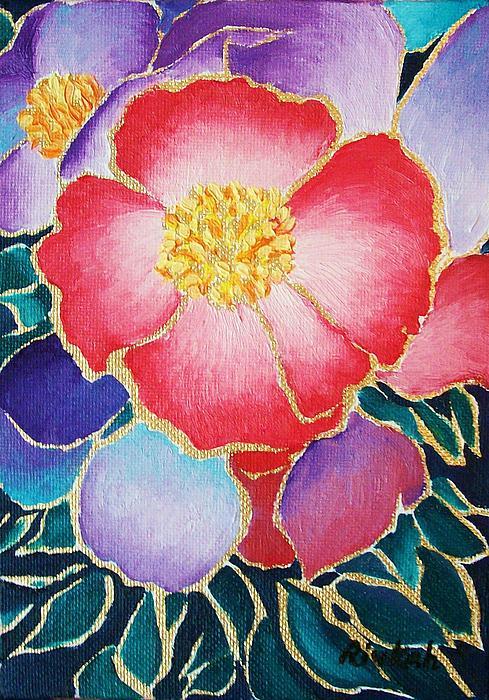 Rivkah Singh - Multiflora