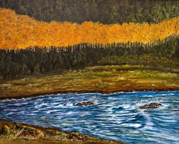 Gina Cordova - My Dream My Painting