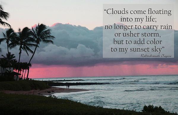 Dana Kern - My Sunset Sky