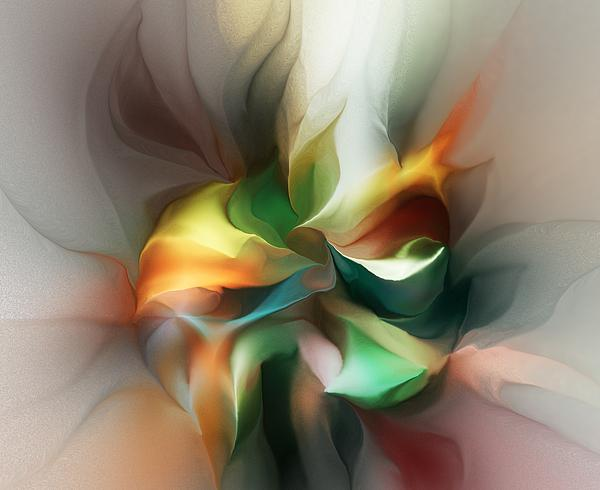 David Lane - Mysterious Bloom