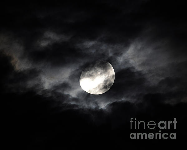 Al Powell Photography USA - Mystic Moon