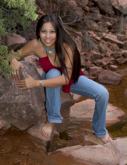 Hot sexy navajo women hoes