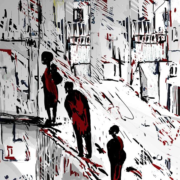Andrew Penman - New Beginning-Where are We