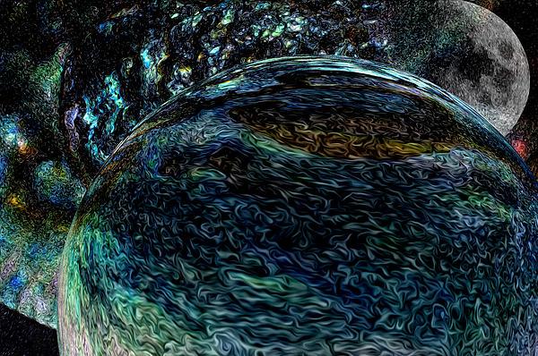 Ivelina  Aasen - New World