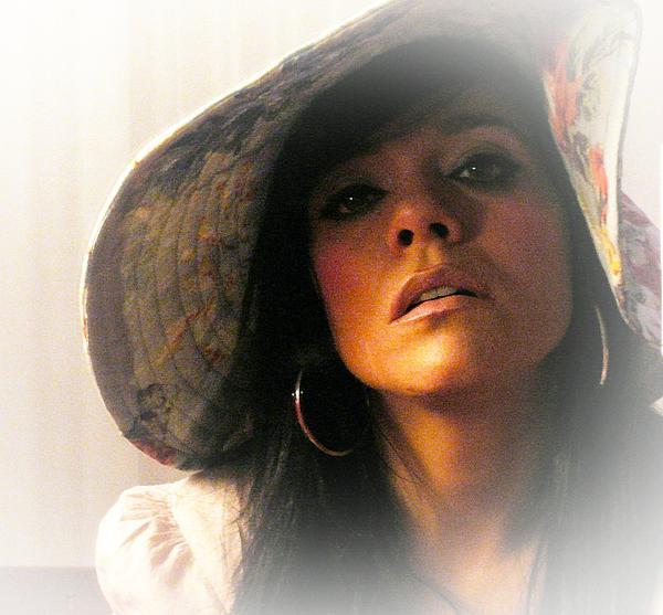 Jenny Senra Pampin - Nice Woman