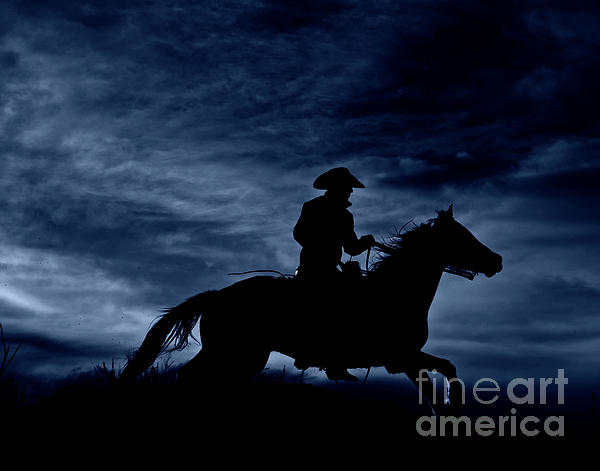 Heather Swan - Night Rider