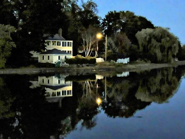 Marcia Lee Jones - Night Scene