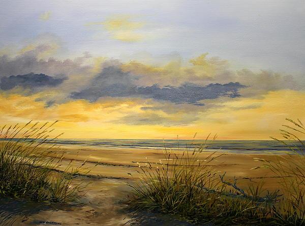 Ken Ahlering - North Captiva Sunset