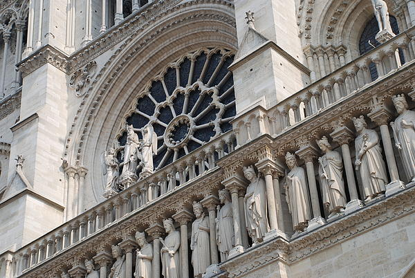 Jennifer Lyon - Notre Dame Details