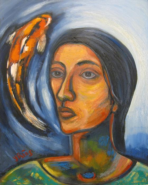 Yulonda Rios - Nourish the Soul