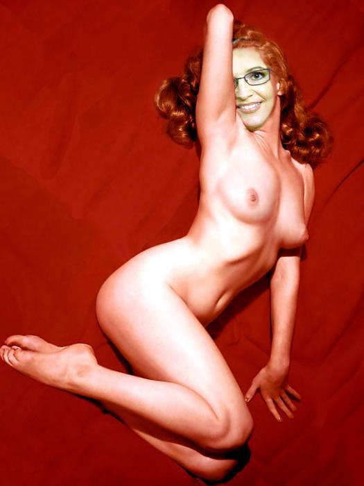 nude sarah palin pinup byron furgol Margaret Thompson nude