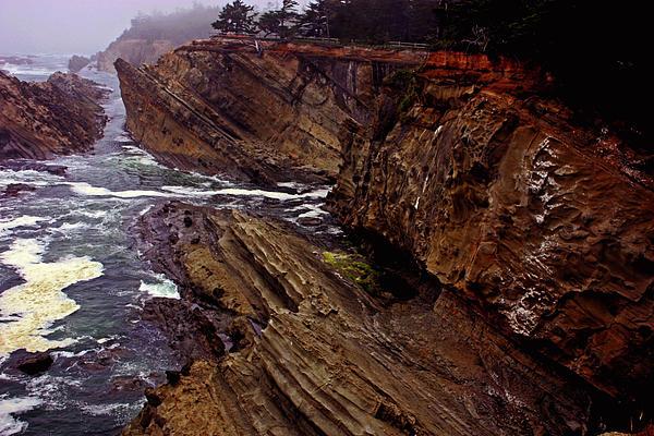 Kami McKeon - Ocean Bluffs