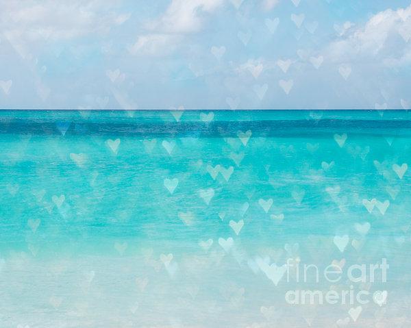 Kim Fearheiley - Ocean Love