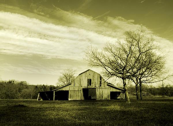 Chris Long - Old Barn