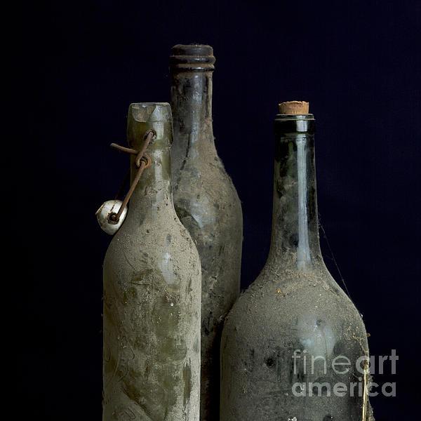 Old Bottles 73