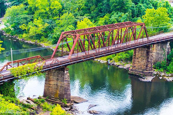 Shannon Harrington - Old Bridge