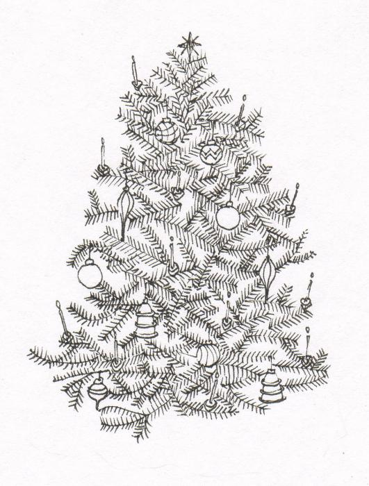Truck Coloring Pictures further Daylight Savings Time Clock Coloring Page Pages 200445 together with Hot Air Balloon Coloring Pages moreover Rose additionally Flowers Drawings. on antique christmas tree html