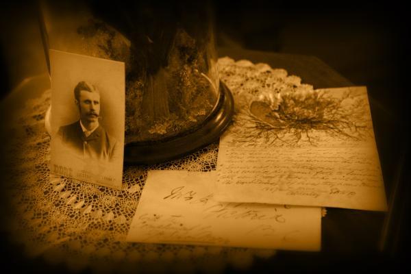 Nekada su se pisala pisma.... - Page 5 Old-fashioned-romance-walt-stoneburner