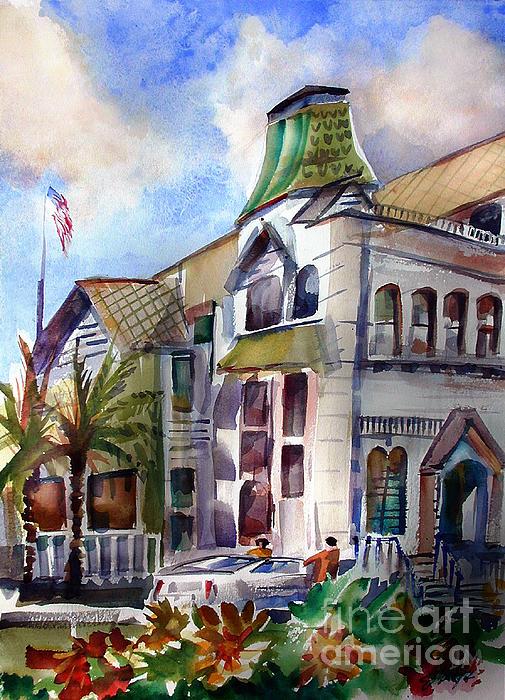 John Mabry - Old Los Angeles