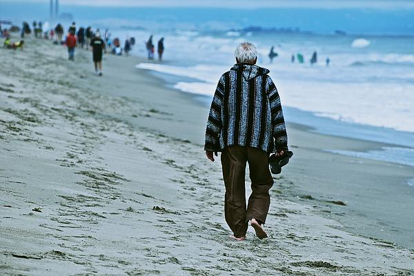 Eric Tressler - Old Man and the Beach