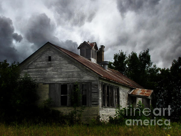 Ms Judi - Old School House