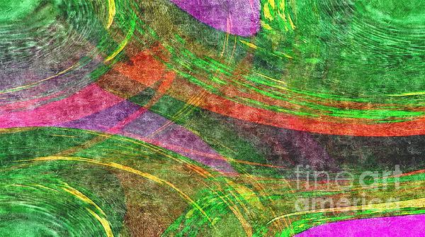 Om 3 Digital Art