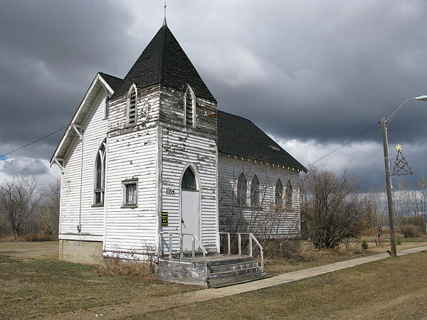 Brian Sereda - Ominous Church