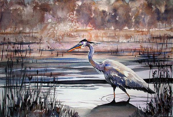John  Mabry - On Blue Bayou