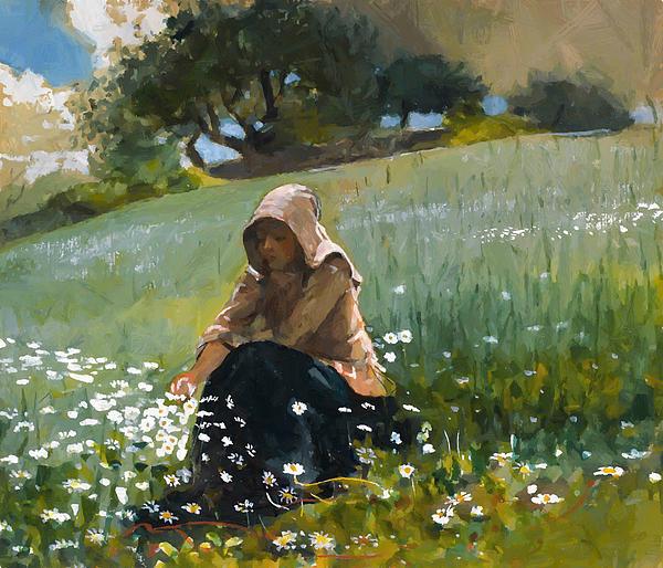 Stefan Kuhn - On the green Hill