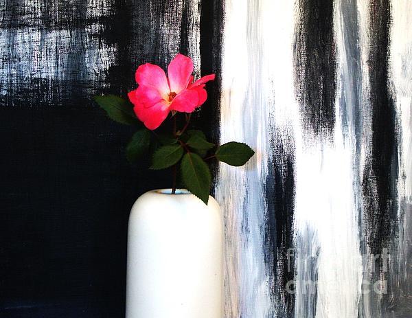 Marsha Heiken - One Rose One Rose