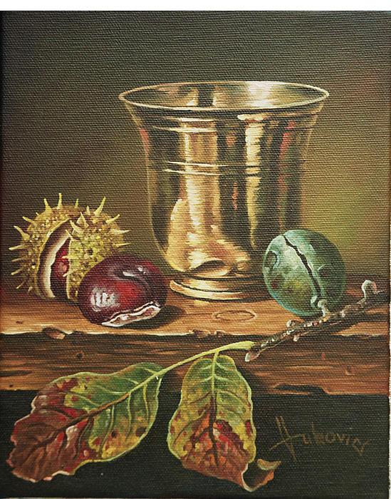 Orah Painting