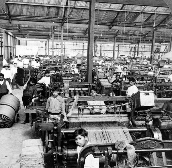 Baykal Factory Mexico: C 1903 By International