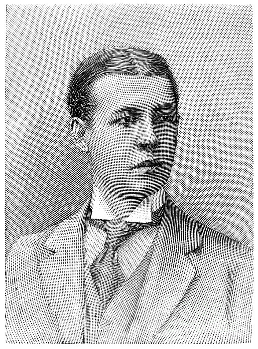 O.s. Campbell, 1891 Print by Granger