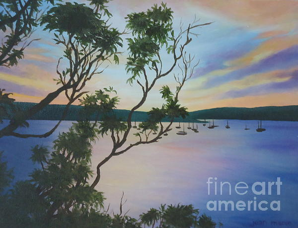 Jean Marie Boyko - Palm Beach Australia