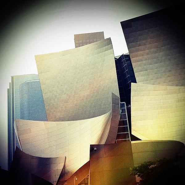 Kevin Bergen - Paper Shapes