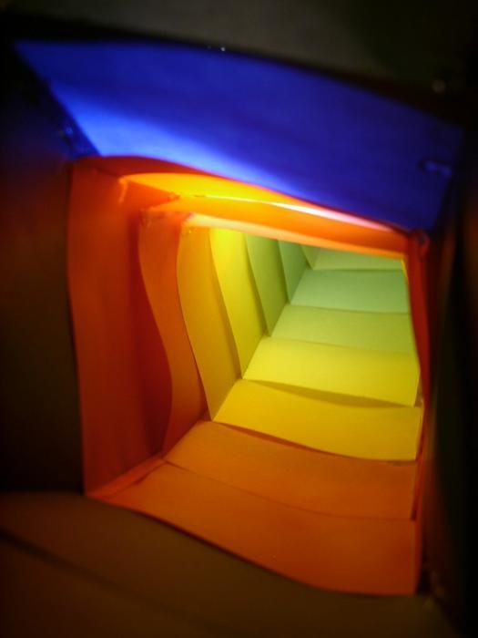 Andrea Langner - papierwurm II