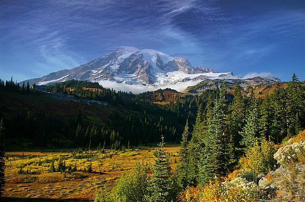 Northwest Scenescapes - Paradise