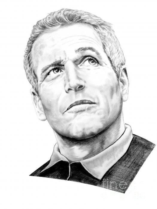 Murphy Elliott - Paul Newman