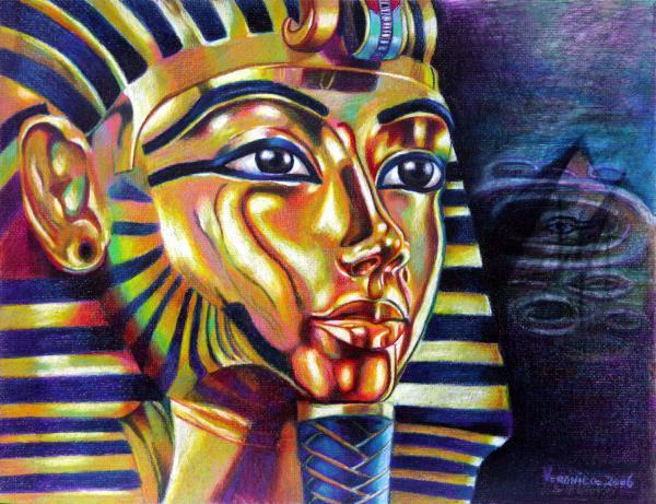 Pharaoh Snarf