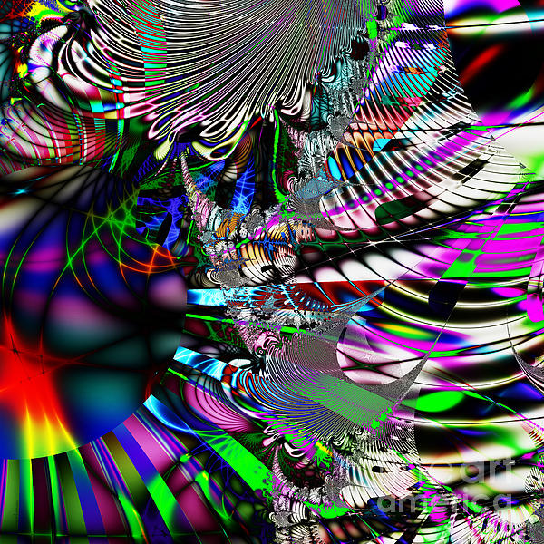 Phoenix Rising . Square . S3.s9 Print by Wingsdomain Art and Photography