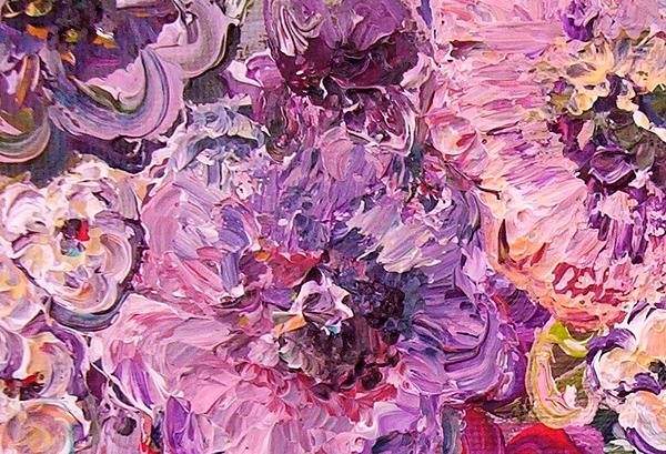 Eloise Schneider - Pink and Purple Passion