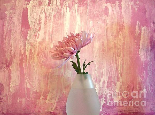 Marsha Heiken - Pink Silk ll