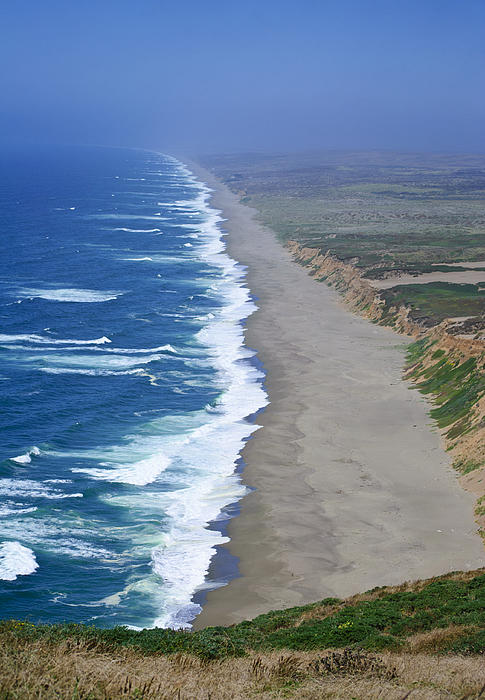 Agrofilms Photography - Point Reyes Endless Beach