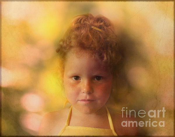 Sophie Vigneault - Poster Child