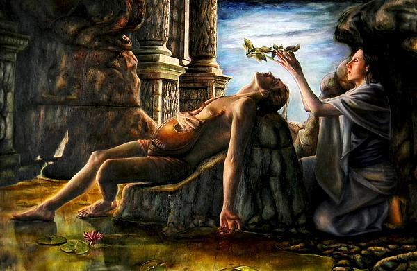 Ricardo Giraldez - Posthumous glory