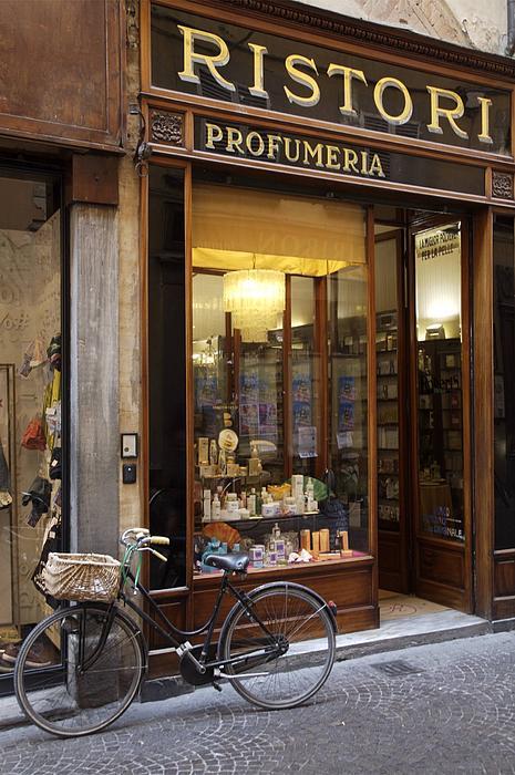 Profumeria Photograph