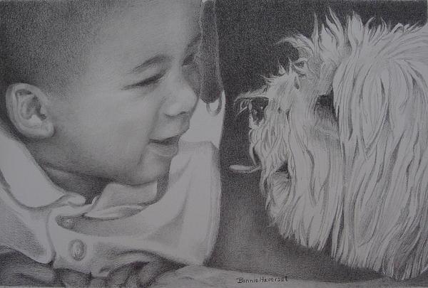 Bonnie Haversat - Puppy Love