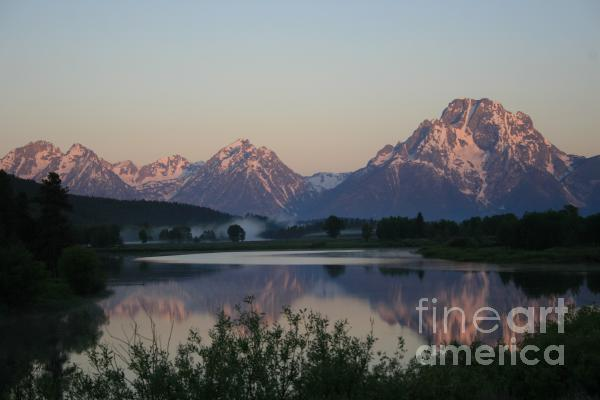 Purple Mountain Majesty  Photograph  - Purple Mountain Majesty  Fine Art Print