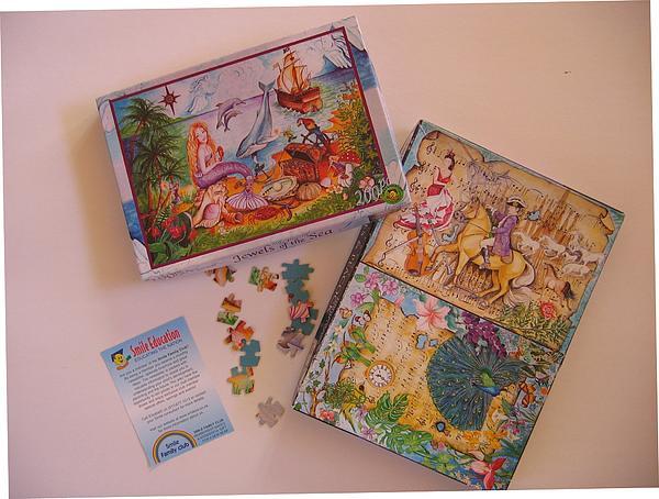 Nicole Ann OConnor - Puzzle pictures