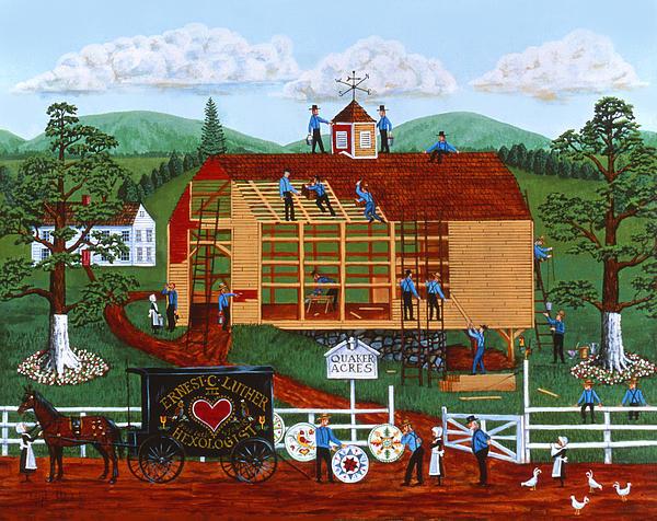 Joseph Holodook - Quakers Acres